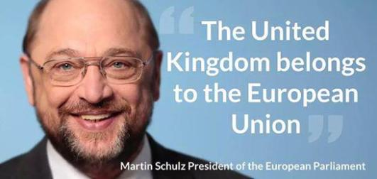TWITTER SCHULTZ On EU vs UK 01