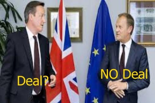 CAMERON & TUSK Deal - No Deal 01