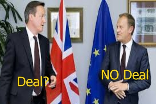 CAMERON & TUSK Deal - No Deal 01