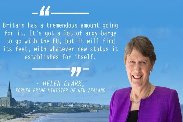 CLARK, Helen NZ 01