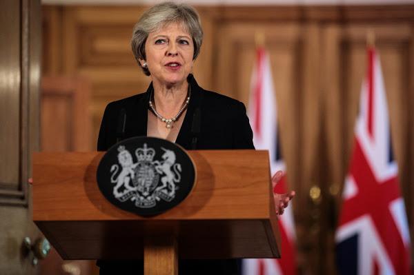 MAY, Theresa 10